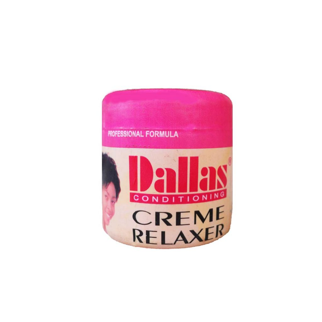 Dallas Conditioning Creme Relaxer 150g