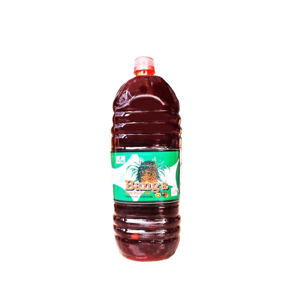 Banga Red Palm Oil 2L