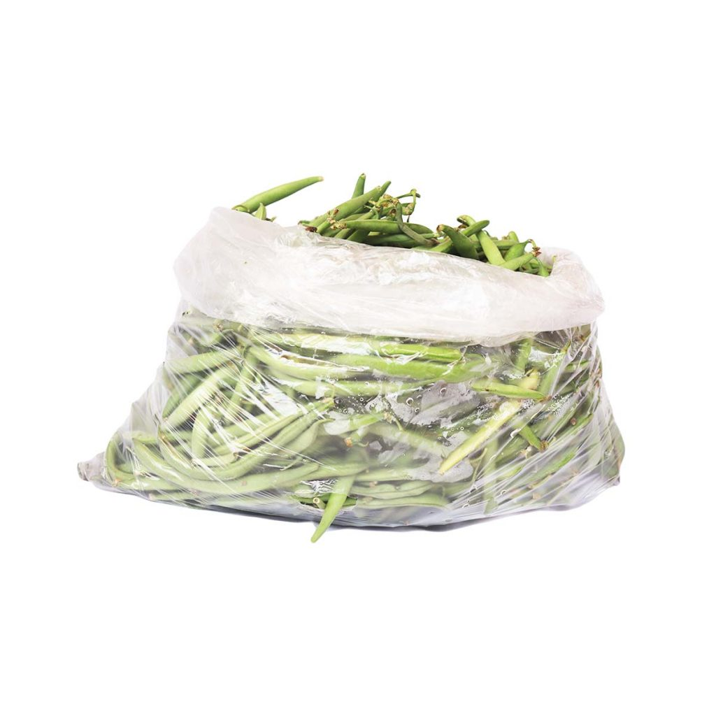 Green Beans Size 3