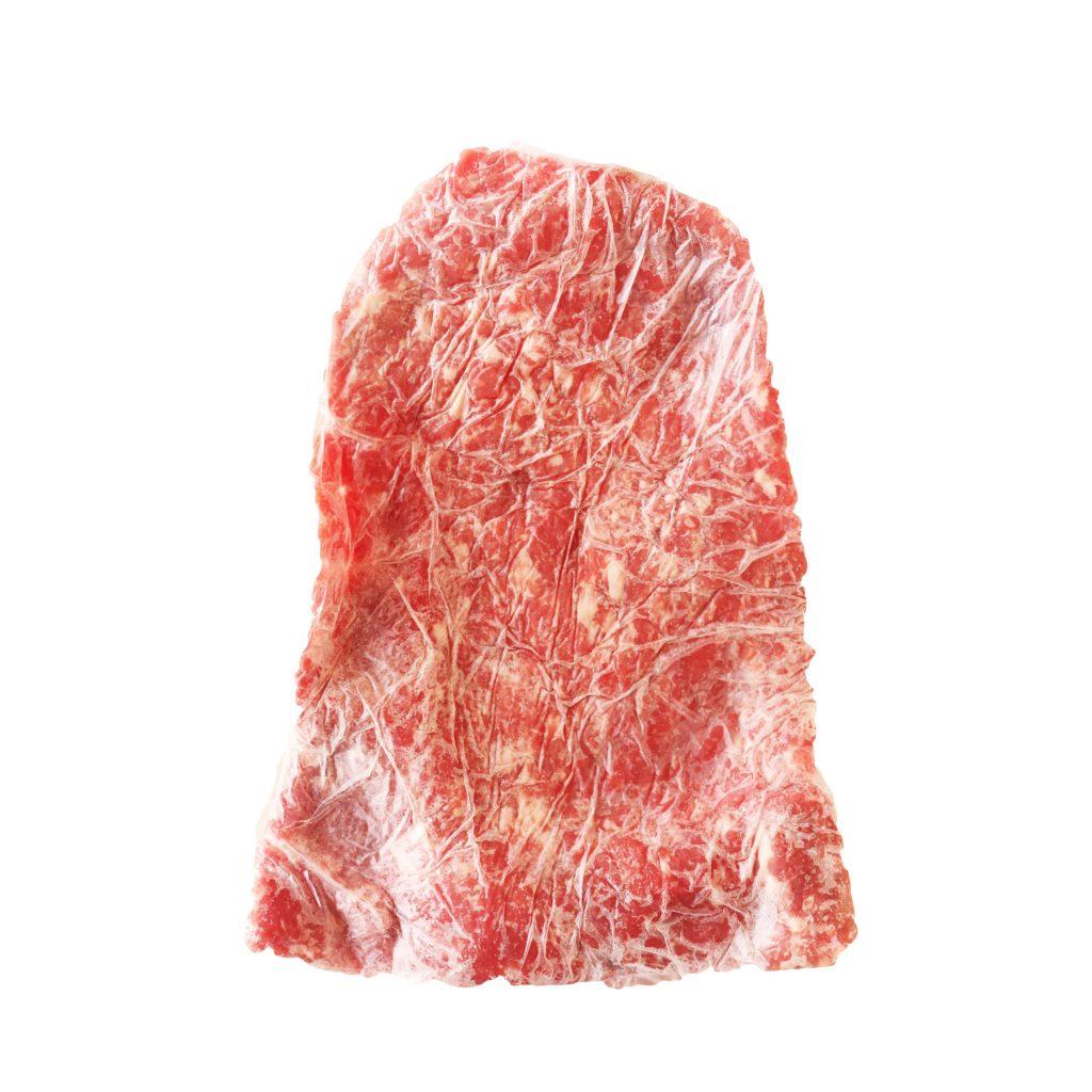 Beef Meat Minced Frozen 1kg