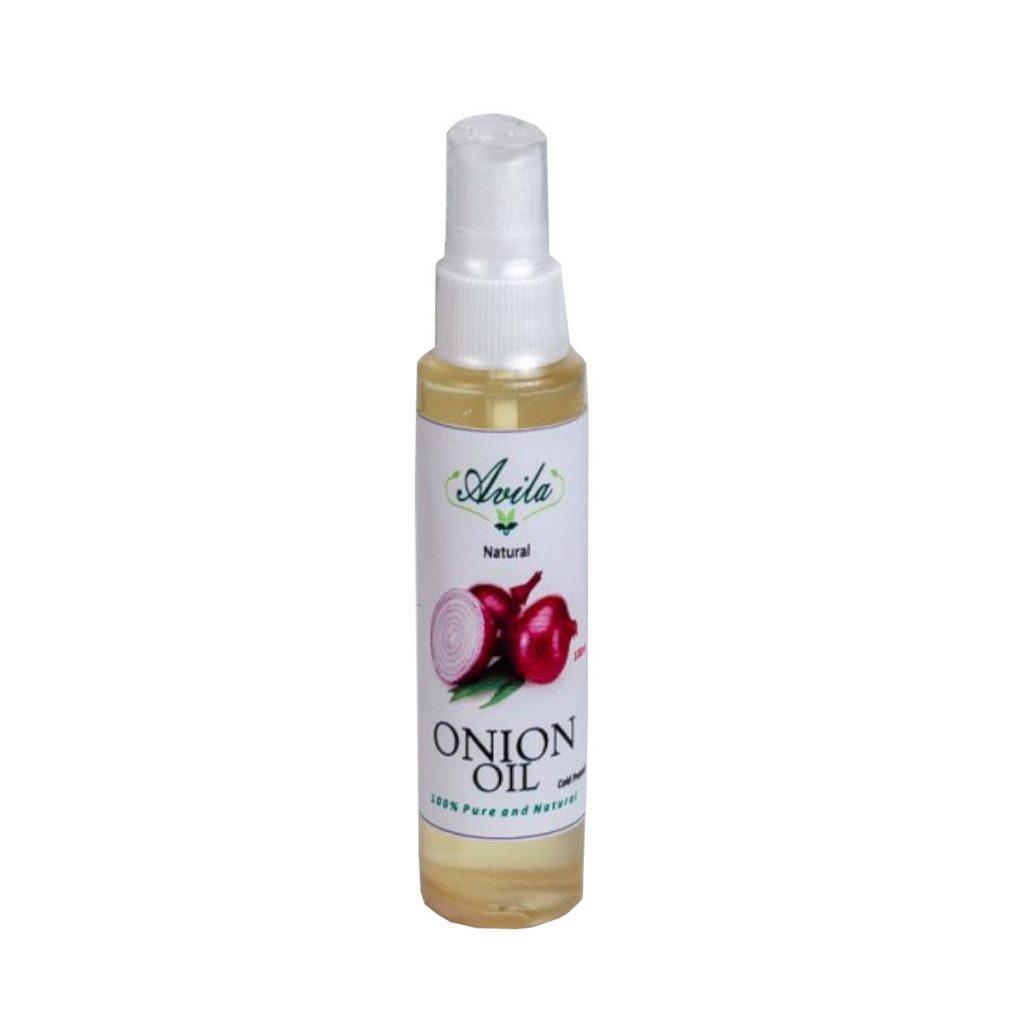 Avila Onion Oil 100ml