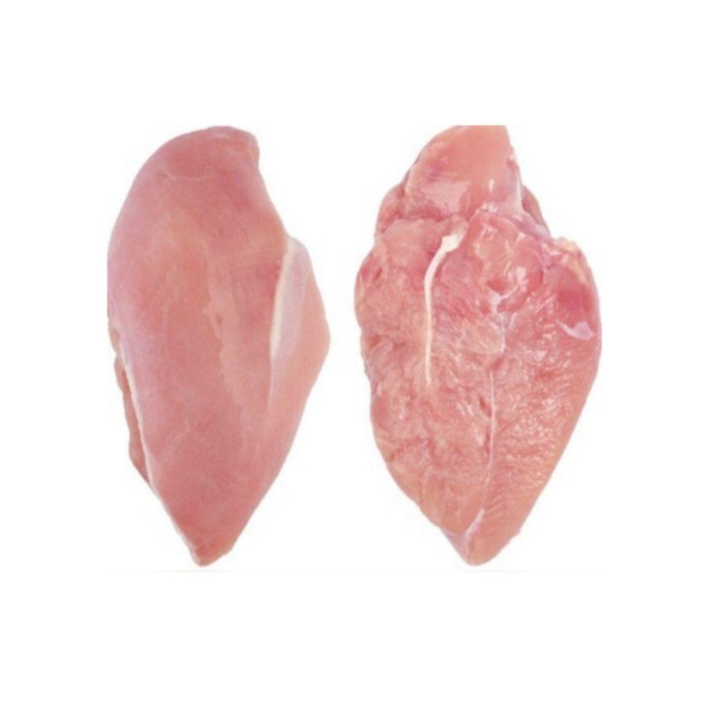 Chicken boneless breast 1kg
