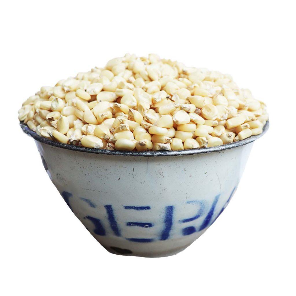 Corn White Mudu