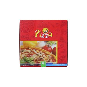 Flora Chicken Barbeque Pizza Small