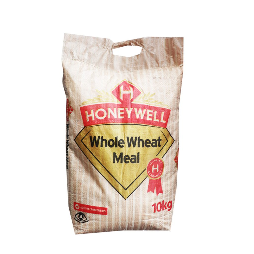 Honeywell Whole Wheat Meal 10kg
