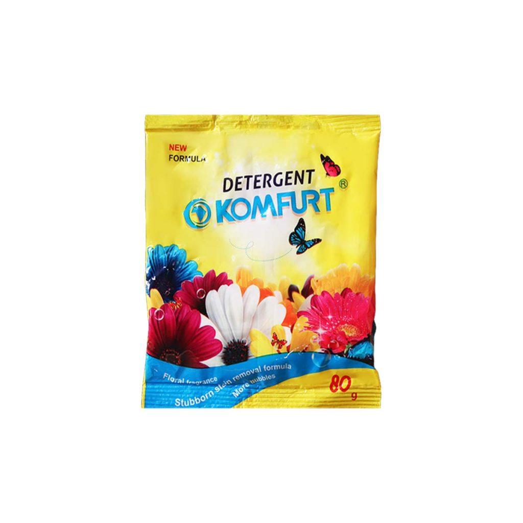Komfurt Detergent 80g