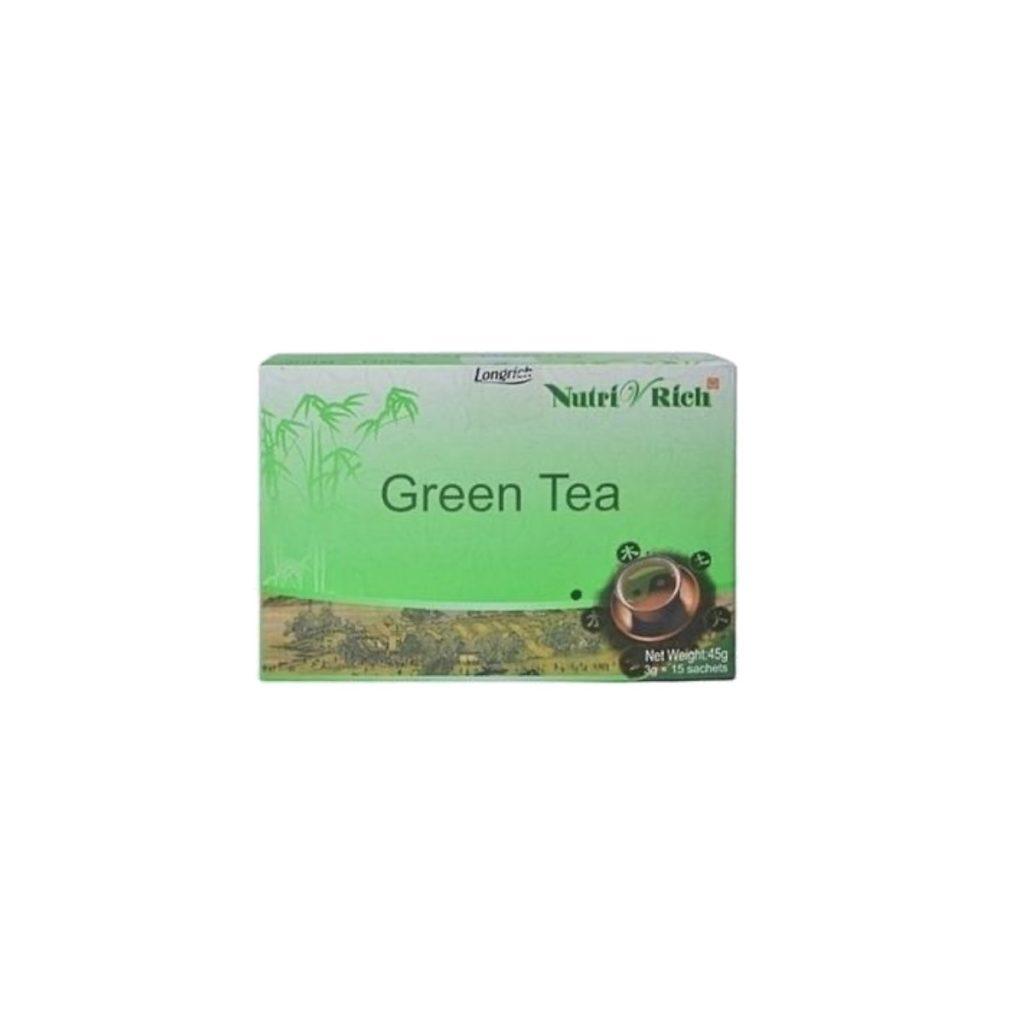 Longrich Nutri Rich Green Tea 45g