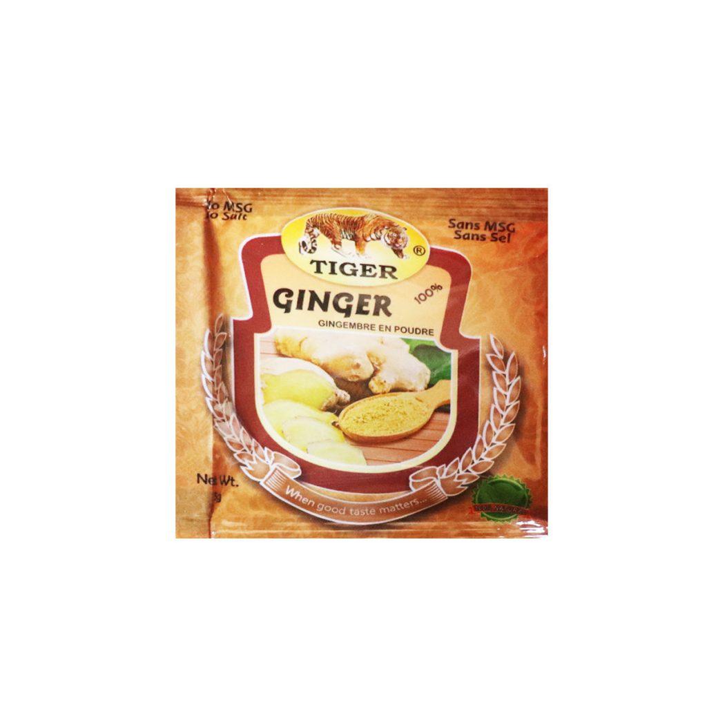 Tiger Ginger Powder Sachet 5g