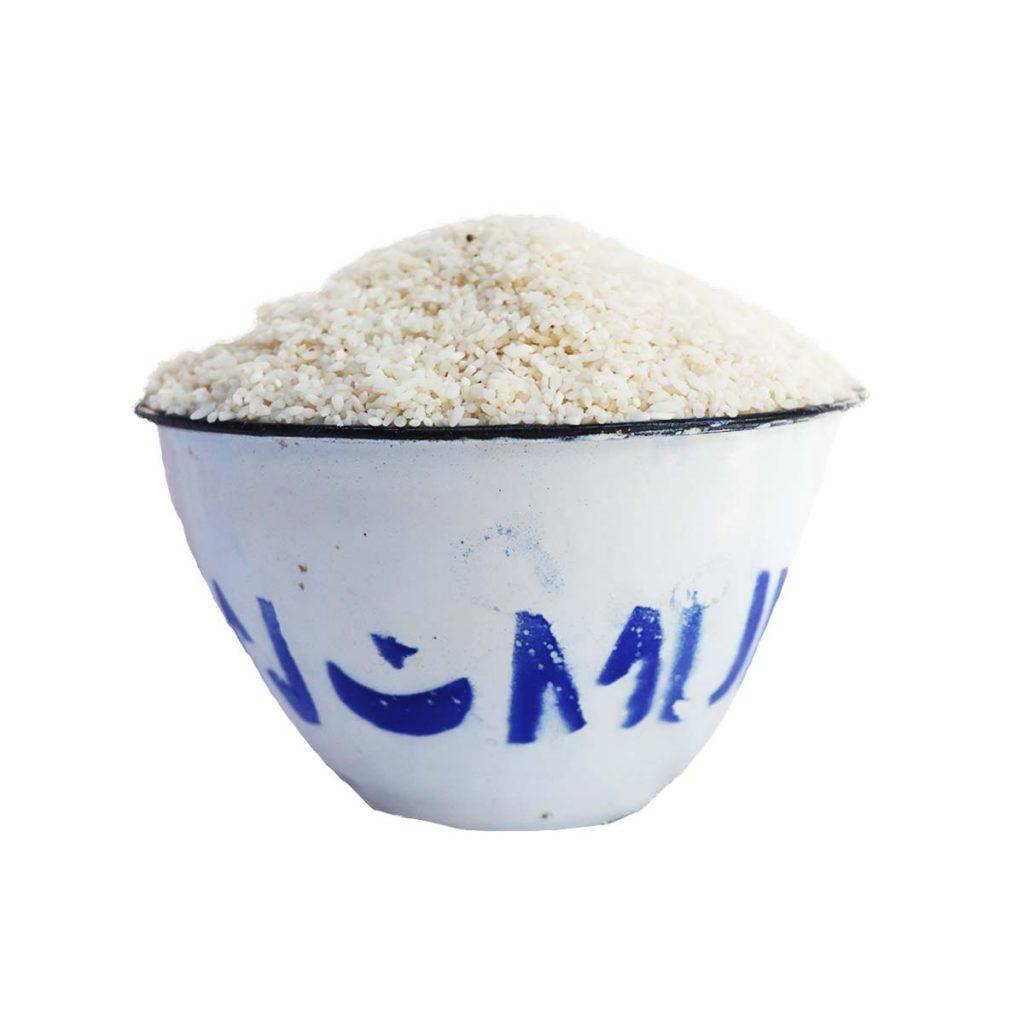 Tuwon Rice Mudu