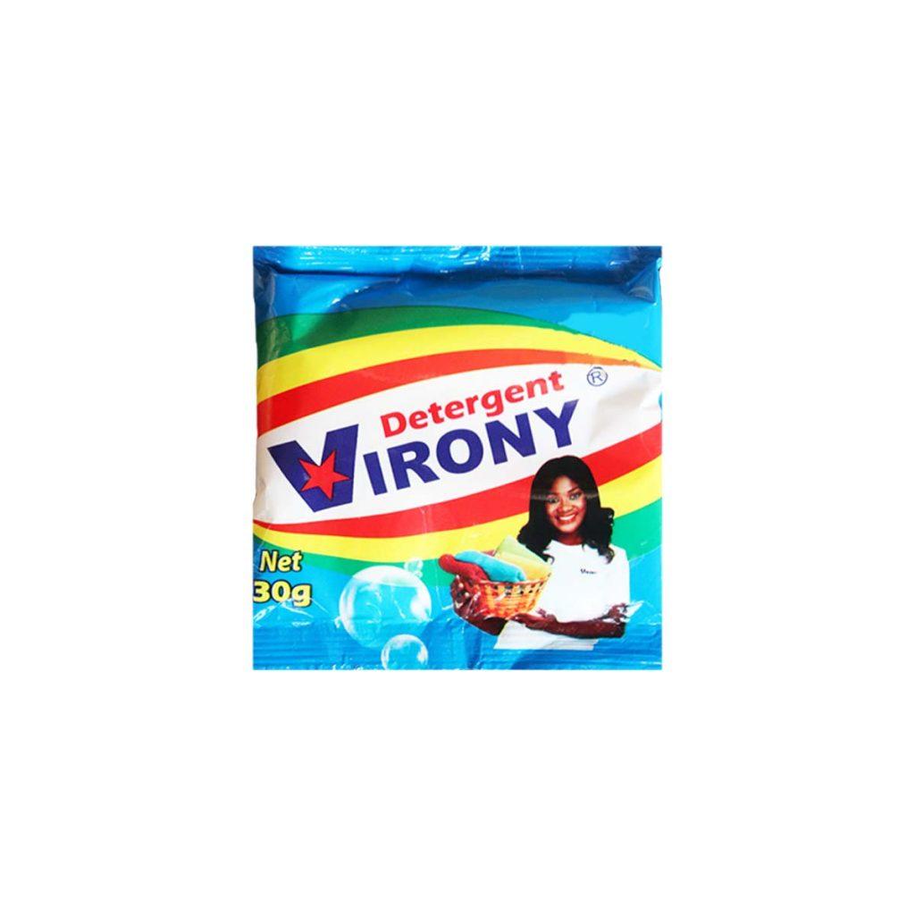 Virony Detergent 30g