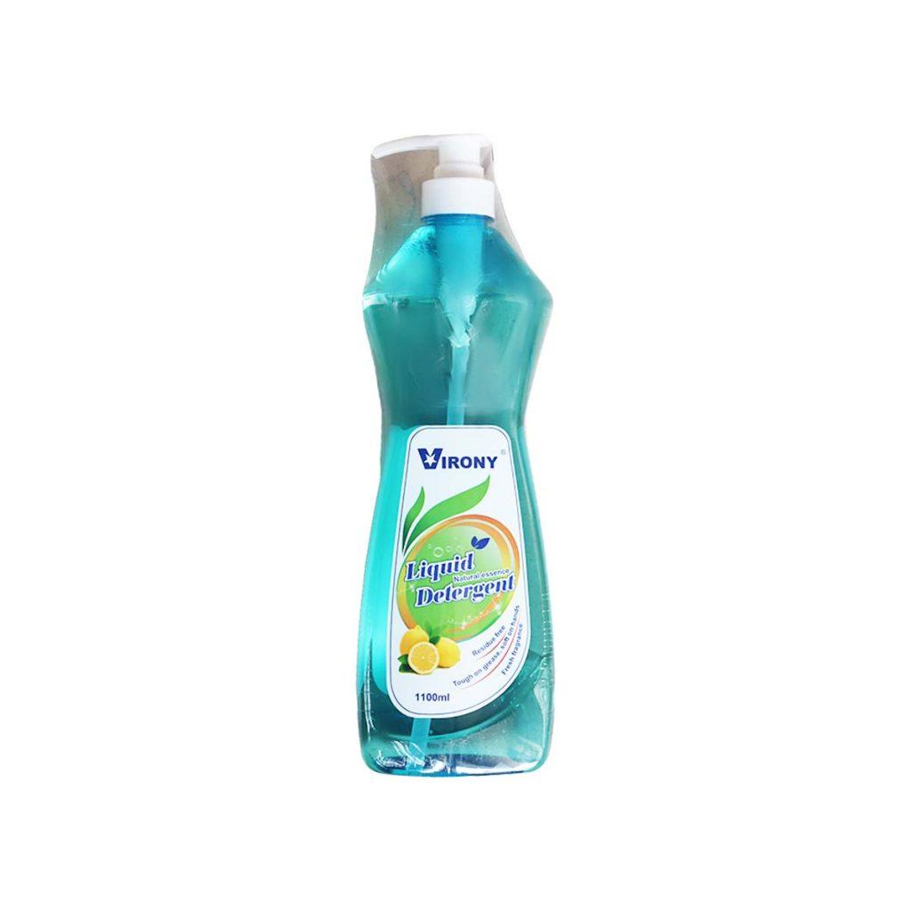 Virony Natural Essence Liquid Detergent 1100ml