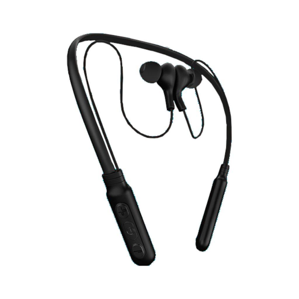 WIWU Runner Pro Bluetooth Earphone Neckband Earbuds