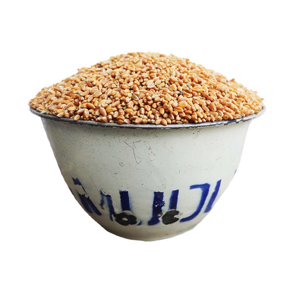 Wheat Grains Brown (Alkama) Mudu