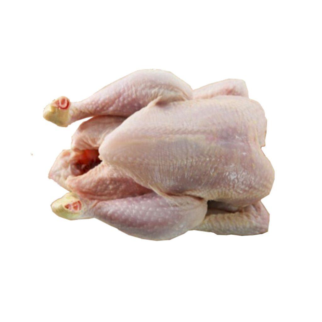 Whole frozen chicken 1kg