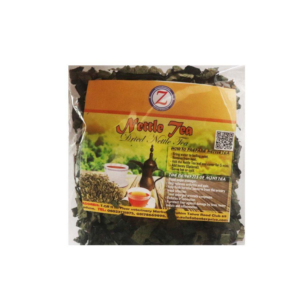 Zulafat Nettle Tea