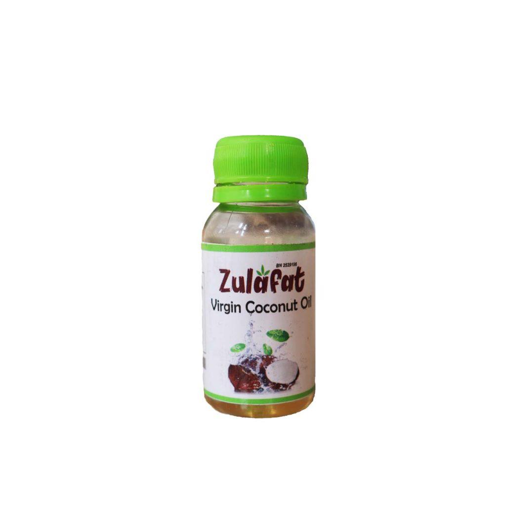 Zulafat Virgin Coconut Oil 70ml