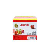 Aopal Stick Notes 400 sheets