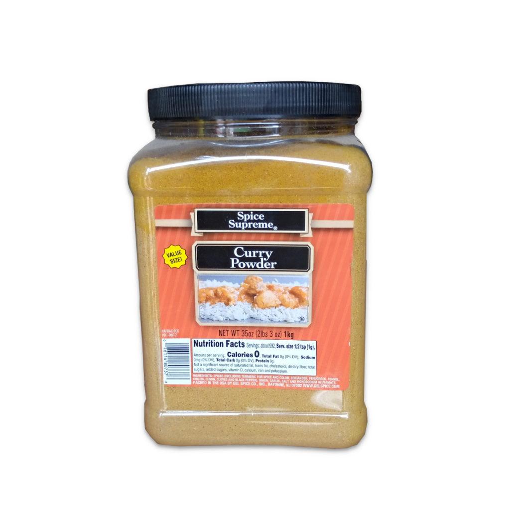 Spice Supreme Thyme Leaves 1kg